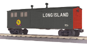 MTH30-79400 Long Island Engineering Car