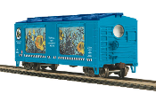 MTH81-99005 Tropical Fish Operating Action Car