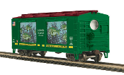 MTH81-99008 Large Mouth Bass Operating Action Car