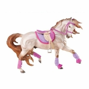 BRY 2050 English Riding Set Hot Colors