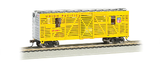 BAC 19701 Union Pacific