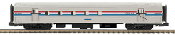 MTH20-68207 Amtrak 70' RPO Passenger Car