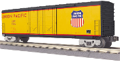 MTH30-74767 Union Pacific 50' Double Door Plugged Box Car