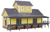 MTH30-90082 Grace Valley Feed & Supply