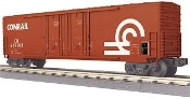 MTH30-74851 Conrail 50' Double Door Plugged Box Car