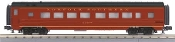 MTH30-67779 Norfolk Southern 60' Streamlined Coach Car