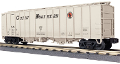 MTH30-75505 Great Northern Airslide Hopper Car