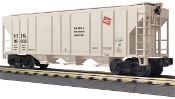 MTH30-75507 Milwaukee Road Ps-2 Discharge Hopper Car