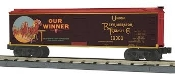 MTH30-78193 Our Winner Juice 40' Woodsided Reefer Car