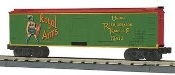 MTH30-78194 Royal Arms 40' Woodsided Reefer Car