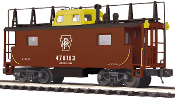 MTH20-91611 Pennsylvania N-8 Caboose