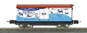 LNL11-70188 Strained Vegetables Refrigerator Car