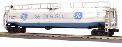 MTH30-73529 GE Oil and Gas 33K Gallon Tank Car