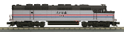 MTH30-20536-1 Amtrak FP45 with Proto 3.0