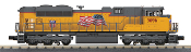 MTH30-20636-1 Union Pacific SD70ACe Diesel with Proto 3.0