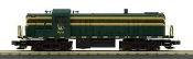 MTH30-20652-1 Jersey Central RS-3 with Protosound 3.0
