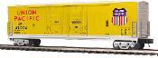 MTH20-93868 Union Pacific 50' Double Door Plugged Box Car