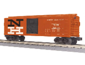MTH30-71016 New Haven Box Car