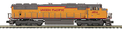 MTH20-21272-1 Union Pacific SD70M #4014 Diesel with Proto 3.0