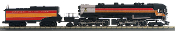 MTH30-1823-1 Southern Pacific Cab Forward Proto 3.0