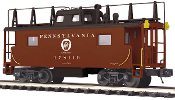 MTH20-91613 Pennsylvania N-8 Caboose