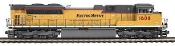 MTH20-20961-1 Electro Motive Division SD70ACe Diesel with Proto