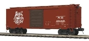 MTH20-93887 New Haven 40' Box Car